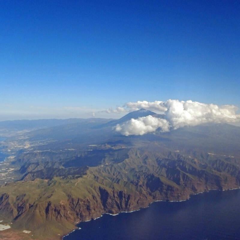 Inspirationall image for Tenerife, Top Training