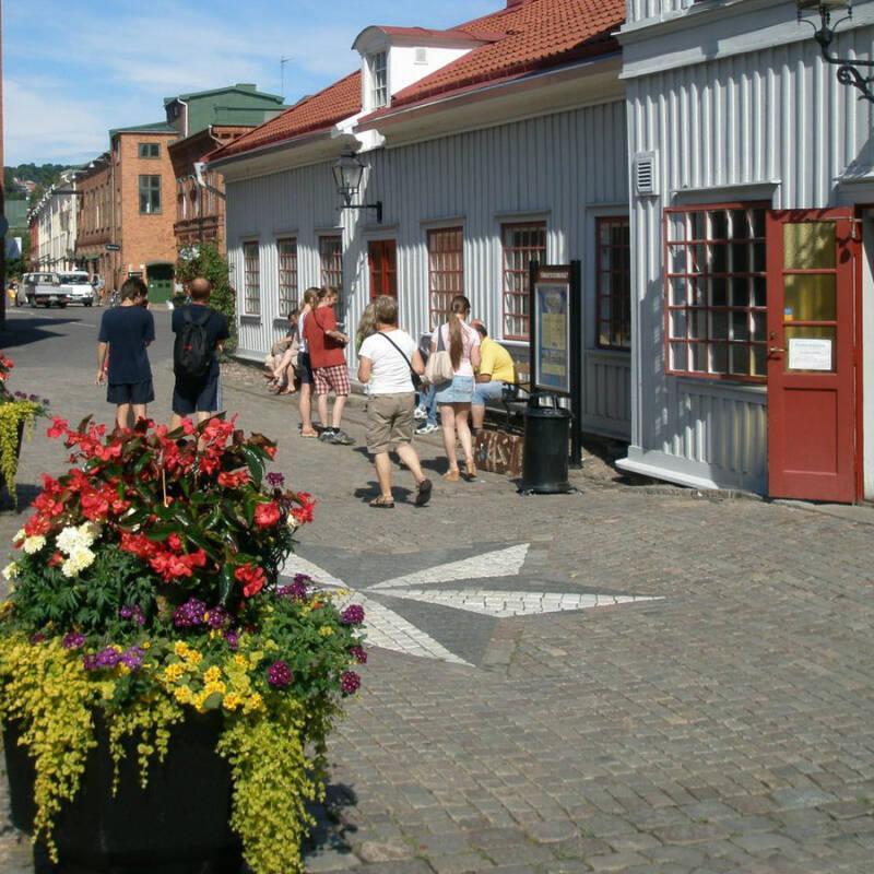 Inspirationall image for Jönköping, Elmia