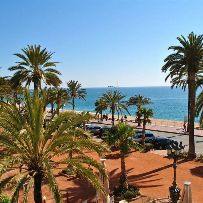 Inspirationall image for Barcelona, Lloret de Mar