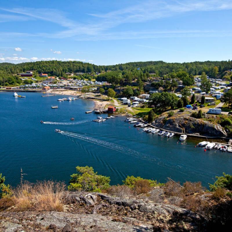 Inspirationall image for Strømstad
