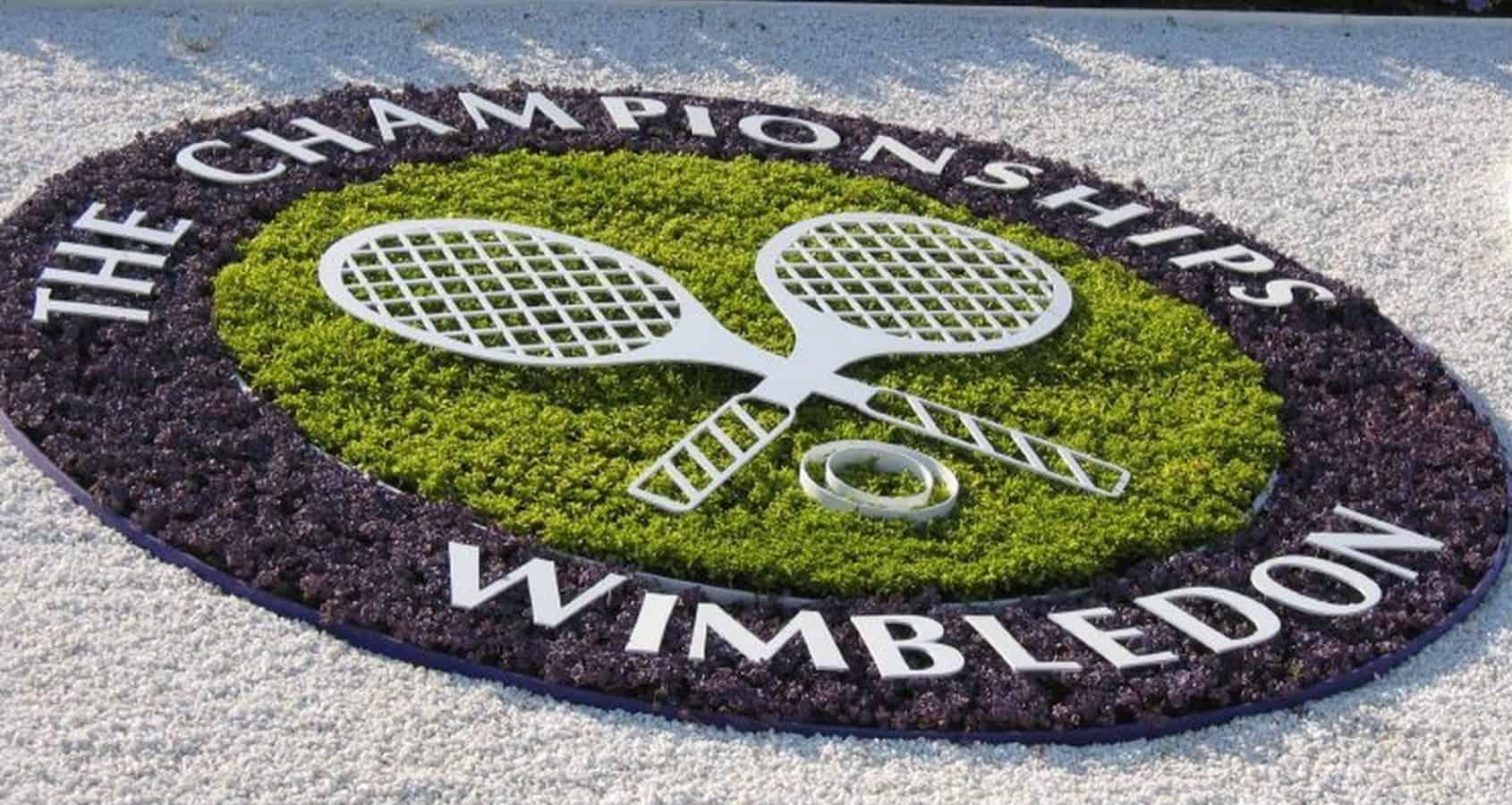 Vi liker tennis