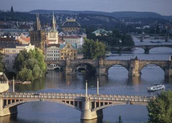 Inspirational image for Prague Masters