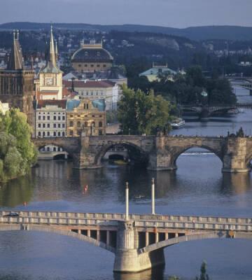 Prague Masters