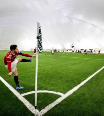 Fotballeir i Sverige