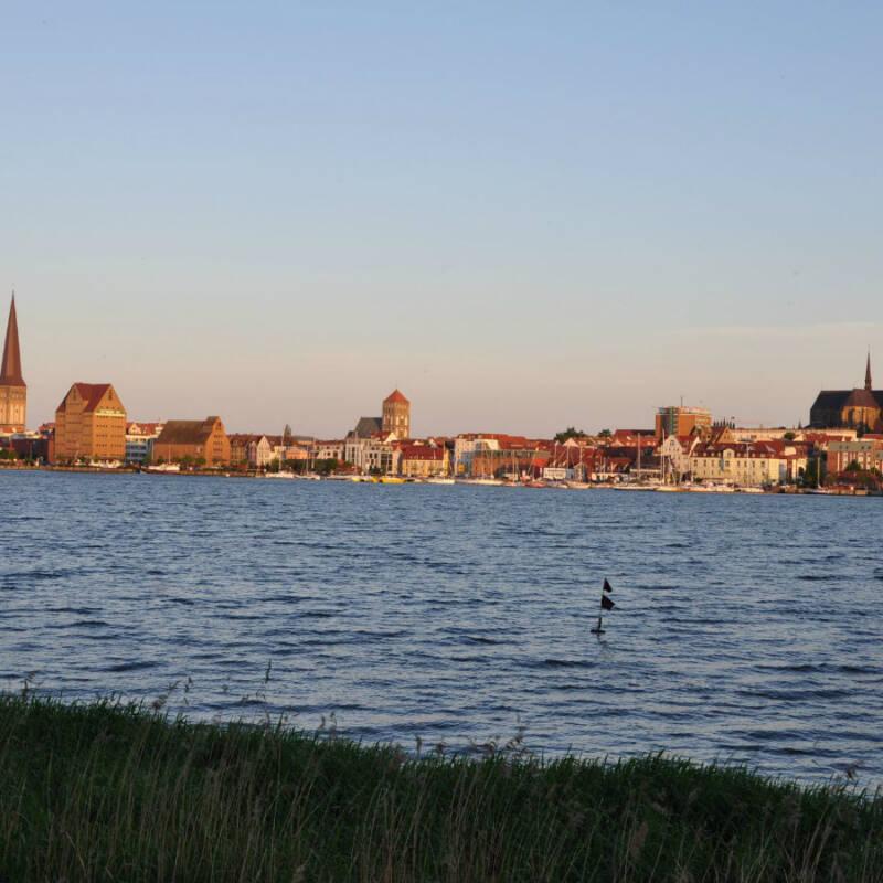 Inspirationall image for Rostock