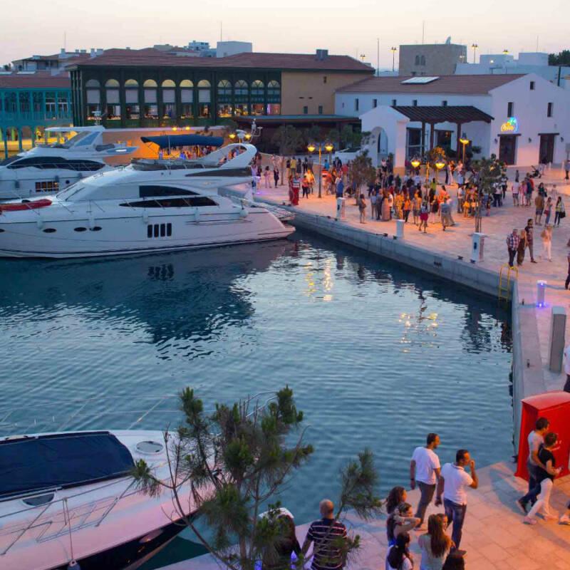 Inspirationall image for Limassol
