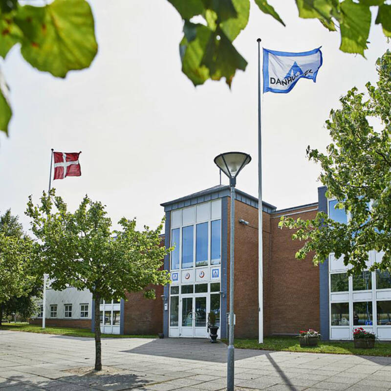 Inspirationall image for Herning