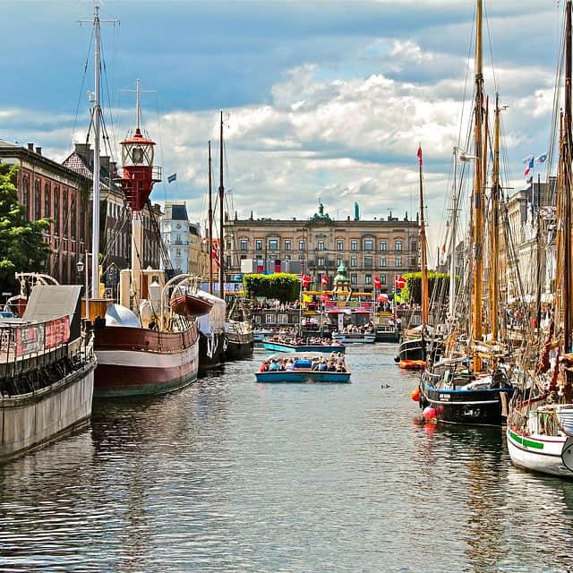Inspirationall image for København, Ishøj