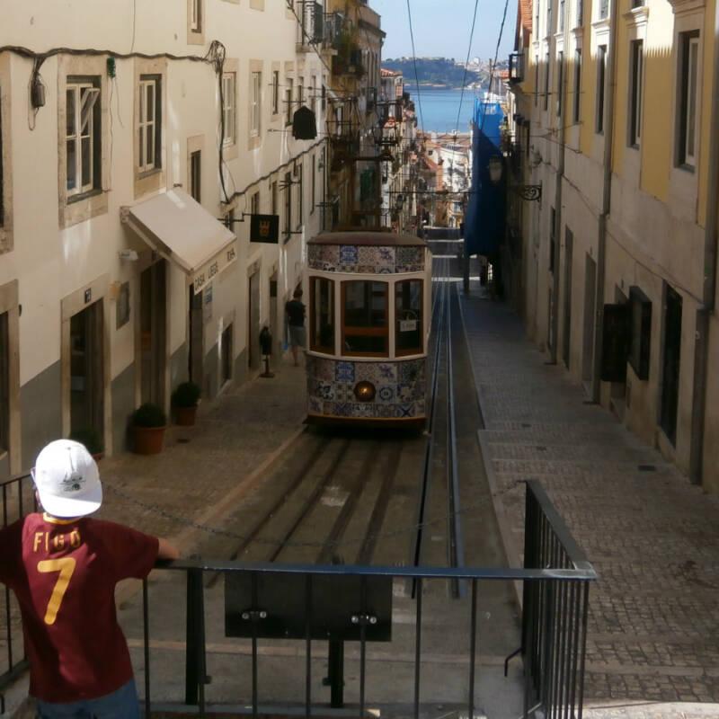 Inspirationall image for Rio Maior