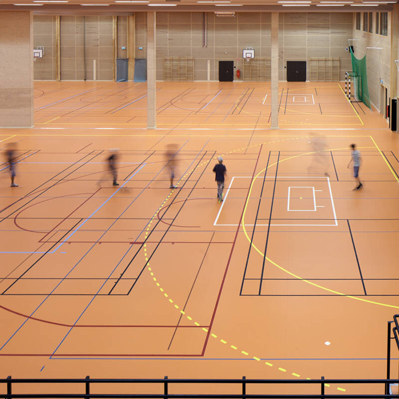 Inspirationall image for Gøteborg, Prioritet Serneke Arena