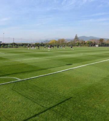 Barcelona Football Project - Costa Bravas hotteste reisemål