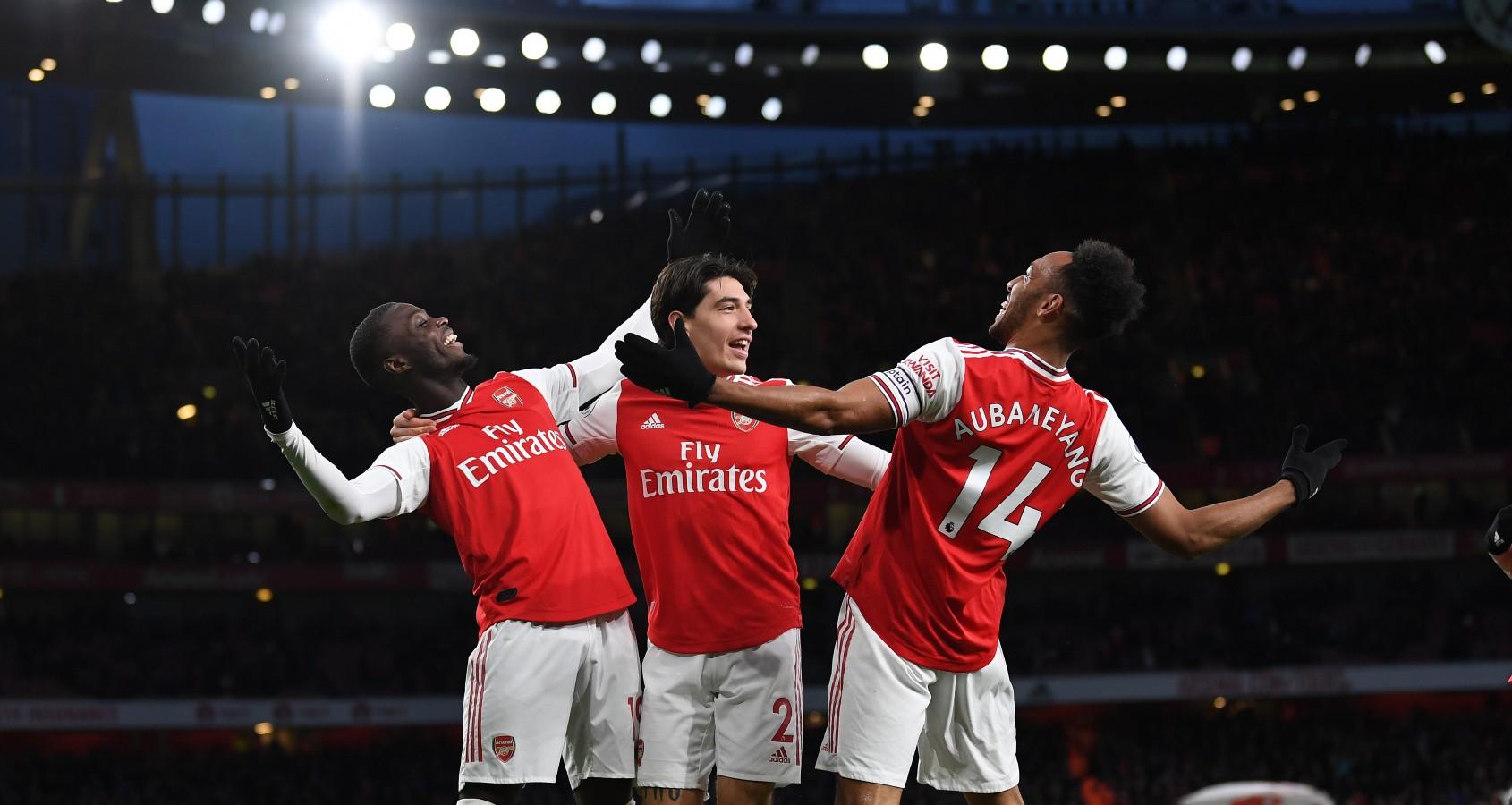 Fotballreiser til alle europeiske toppligaer
